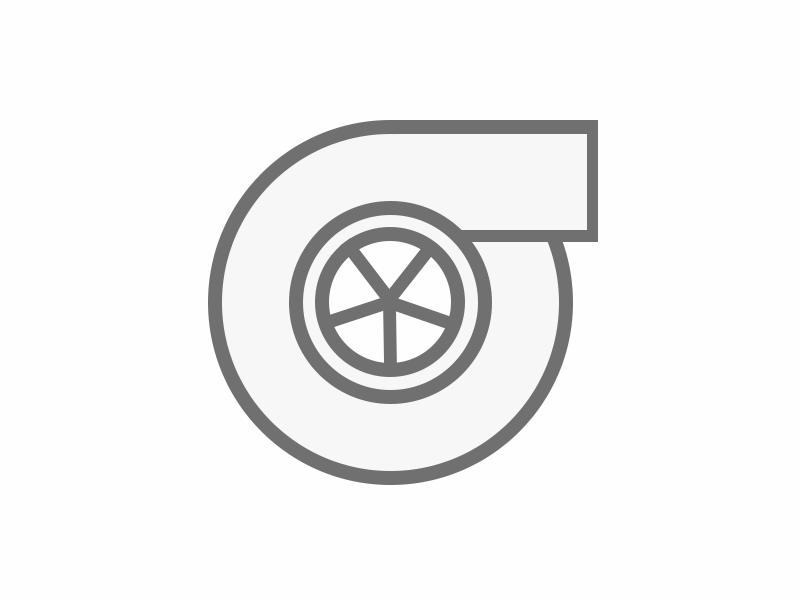 Garrett turbocharger 812811-0004